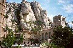 Montserrat Monastry