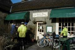 Baslow Cafe