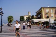Waterfront, Garda