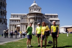 Bob, Ray, Sheila and Bob