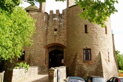 St.Briavels Castle Youth Hostel