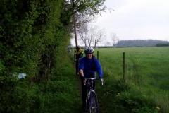 Near Shennington