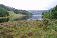 Loch Doilet by Polloch