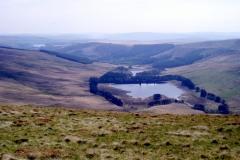 Neuadd Reservoirs