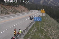 The Monarch Pass