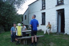 Dolgoch Youth Hostel