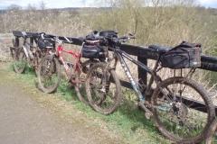 Plenty of mud already