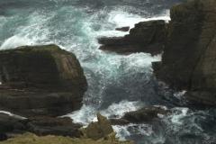 Cliff scenery...