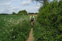 Sheila near Bretford