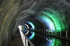 Newbold Tunnel, Oxford Canal