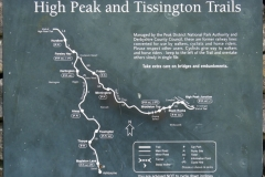 High Peak and Tissington Trails