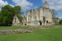 Minster Lovell