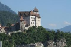 Lichtenstein - Gutenburg Castle