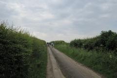 The Slade, Farnborough
