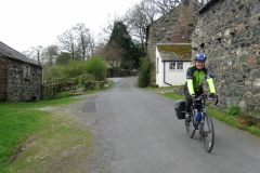 Anthony in Southerfell