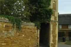 Lyddington