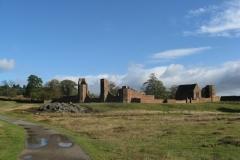 Bradgate Park, Birthplace of Lady Jane Grey