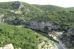 River Ardeche