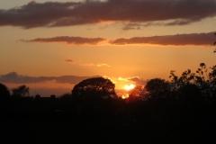 Seaton Sunset