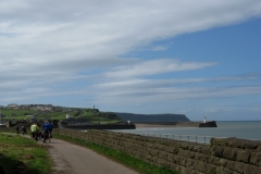 Coming into Whitehaven