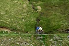 Claerwen Track