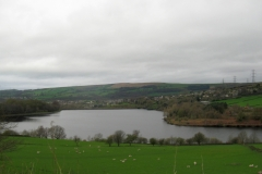 Valehouse Reservoir