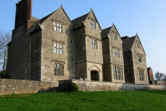 Wilderhope Manor Youth Hostel