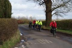 Rodsley near Ashbourne