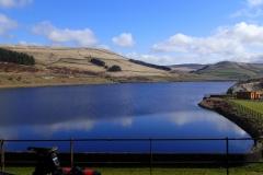 Crowden Reservoir