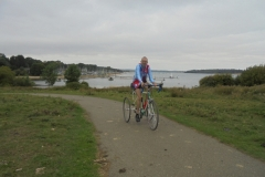 Carl at Rutland Water