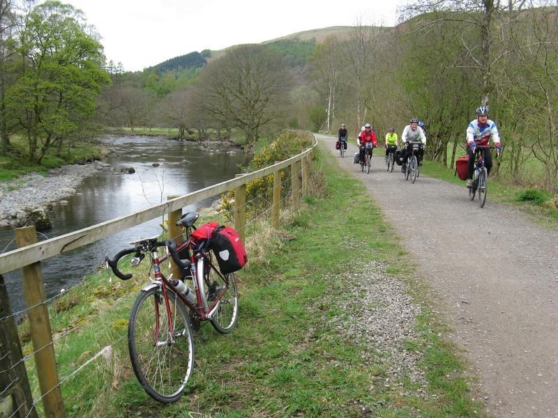 Taken beside the River Derwent in 2011 in the Peak District