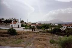 Typical Cretian village