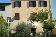 B&B in Lucca