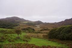 Approaching Ardnamurchan Point