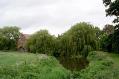 Water mill near Hartpury