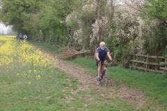 John Allen near Bishops Itchington