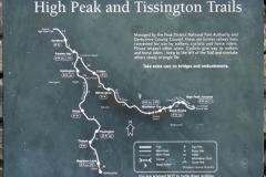 High Peak and Tissington Trails
