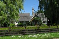 Nice house, near Keythorpe, Tugby