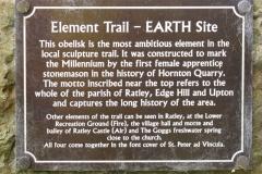 Interesting information about the obelisk