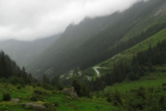 Climbing the Silvretta