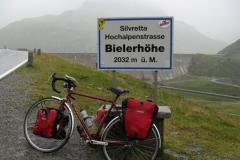 Summit of the Silvretta