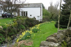 Farmhouse near Lamplugh