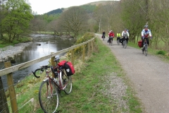 River Derwent near Brundholme