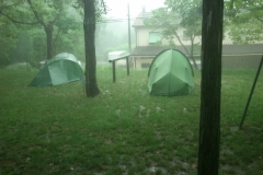 Camping in St.Martin d'Ardeche