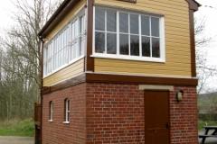 Hartington Signal Box