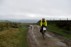 Midshires Way, near Brookfield