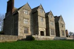 Wilderhope Manor Youth Hostel