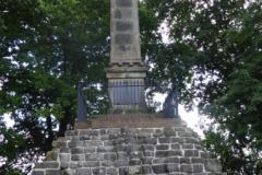 Naseby Memorial