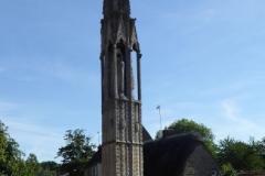 Eleanor Cross in Geddington