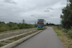 Cambridgeshire Guided Busway